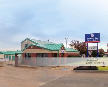Image for Morningstar Storage - 12520 North MacArthur, OK