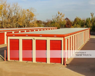Image for Eagle Crest Mini Storage - 10400 North Council Road, OK