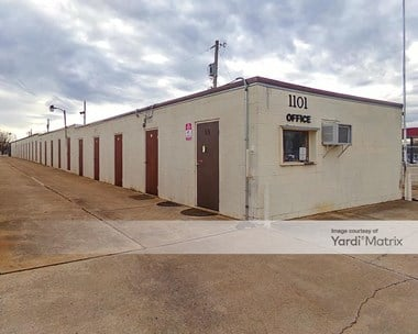 Image for E - Z Mini Storage - 1101 East 6th Avenue, OK
