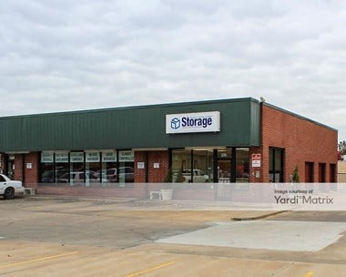 Image for Twenty - Third Street Storage - 4820 NW 23rd Street, OK