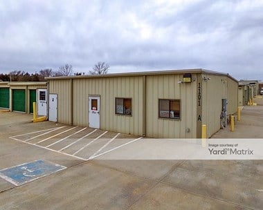 Image for Lakeview Self Storage - 1101 West Lakeview Road, OK