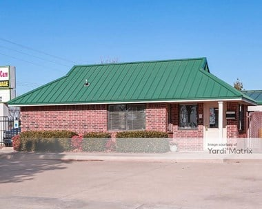 Image for SecurCare Self Storage - 11700 South May Avenue, OK