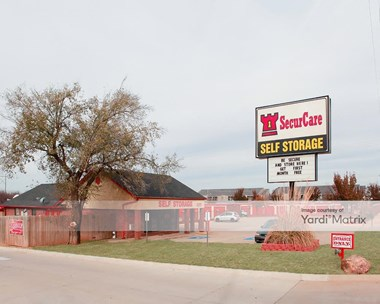Image for SecurCare Self Storage - 8311 South Western Avenue, OK