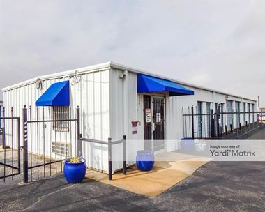 Storage Units for Rent available at 2408 NW Fort Sill Blvd, Lawton, OK 73507