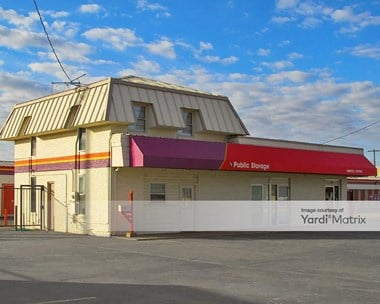 Storage Units for Rent available at 7220 West Reno Avenue, Oklahoma City, OK 73127 Photo Gallery 1