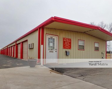 Image for Patriot Storage - 5020 North Washington Street, OK