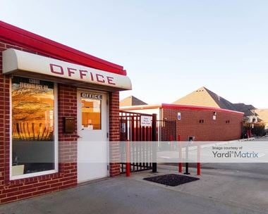 Storage Units for Rent available at 13801 Technology Drive, Oklahoma City, OK 73134 Photo Gallery 1