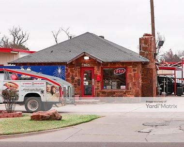 Image for Red Rock Self Storage - 9013 East Reno Avenue, OK