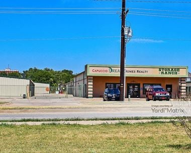 Storage Units for Rent available at 2801 SW Lee Blvd, Lawton, OK 73505