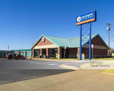Image for Morningstar Storage - 1606 24th Avenue SW, OK