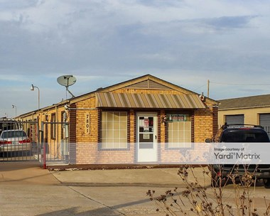 Image for American Self Storage - 7801 West Hefner Road, OK