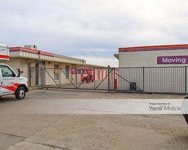 Storage Units for Rent available at 5016 West Reno Avenue, Oklahoma City, OK 73127 Photo Gallery 1