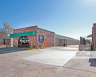 Image for Reno Avenue Self Storage - 3150 East Reno Avenue, OK