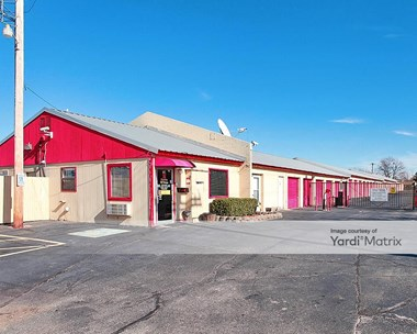 Image for SecurCare Self Storage - 1708 South Air Depot Blvd, OK