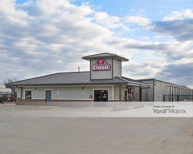 Storage Units for Rent available at 1300 South MacArthur Blvd, Oklahoma City, OK 73128 Photo Gallery 1