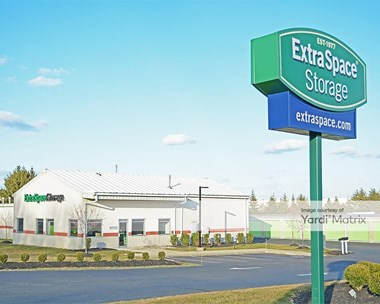 Image for Extra Space Storage - 2660 Route 130, NJ