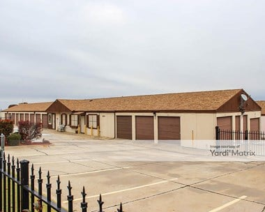 Image for Stor - Mor Mini Storage - 7600 North Rockwell Avenue, OK