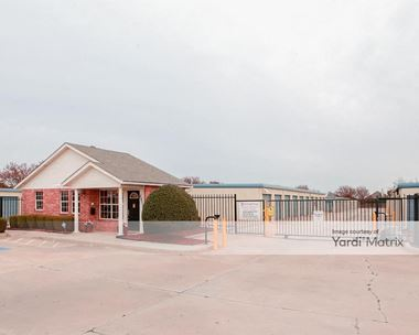 Storage Units for Rent available at 8900 South Sooner Road, Oklahoma City, OK 73135 Photo Gallery 1