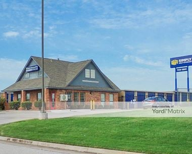Image for Simply Self Storage - 13401 North Indiana Avenue, OK