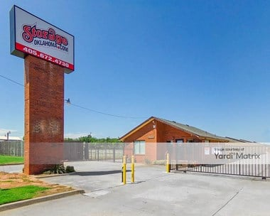 Image for Storage Oklahoma - 2103 SE 44th Street, OK