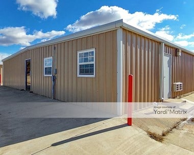 Image for Sunset Storage - 10717 East 68th Street, OK