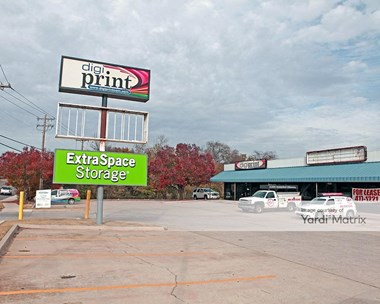 Image for Extra Space Storage - 4204 North May Avenue, OK