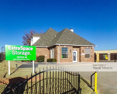 Image for Extra Space Storage - 1008 Waterwood Pkwy, OK