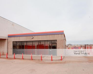 Storage Units for Rent available at 2809 West I 240 Service Road, Oklahoma City, OK 73159 Photo Gallery 1