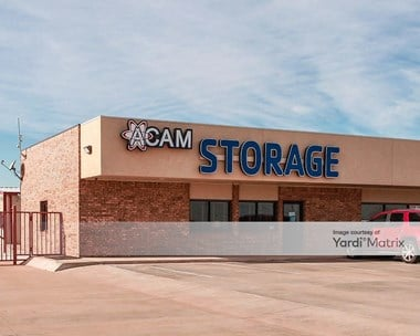 Storage Units for Rent available at 4945 Acam Drive, Tuttle, OK 73089 Photo Gallery 1