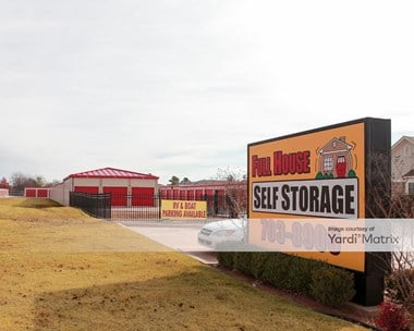 Image for Full House Storage - 10020 South Western, OK