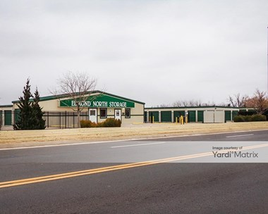 Image for Edmond North Self Storage - 2300 Thomas Drive, OK