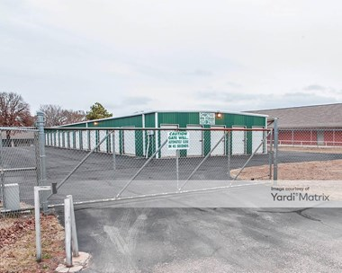 Storage Units for Rent available at 14945 SE 15th Street, Choctaw, OK 73020 Photo Gallery 1
