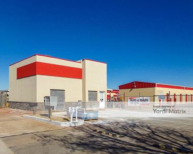 Image for Extra Space Storage - 3948 South Broadway, OK