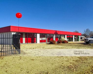 Storage Units for Rent available at 39300 West MacArthur Street, Shawnee, OK 74804