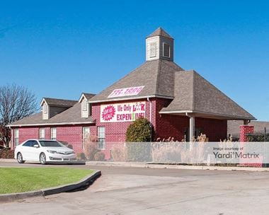 Storage Units for Rent available at 1011 SW 134th Street, Oklahoma City, OK 73170 Photo Gallery 1