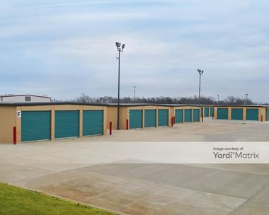 Storage Units for Rent available at 2704 South Main Street, Newcastle, OK 73065