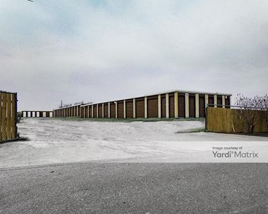 Storage Units for Rent available at 2311 East Lee Blvd, Lawton, OK 73501