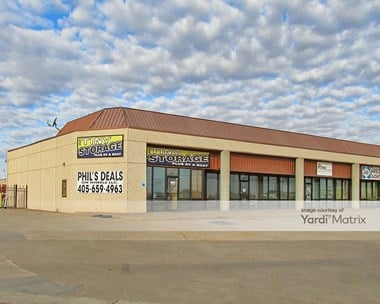 Image for Atlee's Tiny Storage - 1423 South Council Road, OK