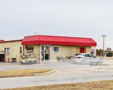 Image for SecurCare Self Storage - 5110 NW 10th Street, OK