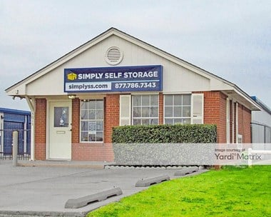 Image for Simply Self Storage - 3015 North Service Road, OK