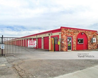 Image for SecurCare Self Storage - 2420 South Meridian Avenue, OK