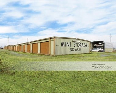 Storage Units for Rent available at 2115 Ruhl Drive, Guthrie, OK 73044 Photo Gallery 1