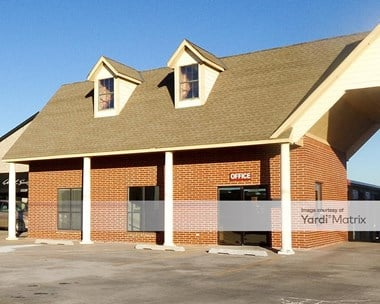 Image for Extra Space Storage - 15200 North May Avenue, OK