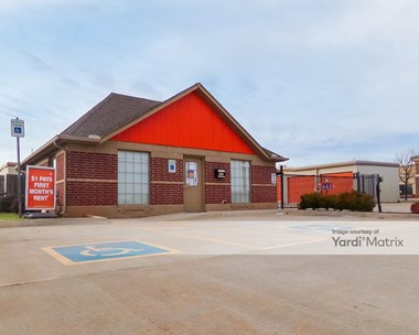 Image for Public Storage - 6814 NW 122nd Street, OK