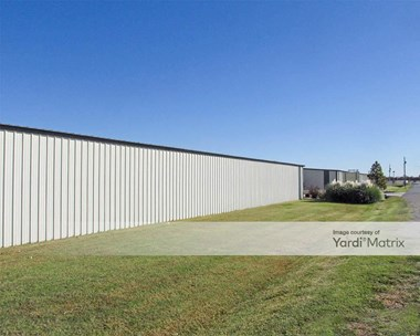 Storage Units for Rent available at 1045 Sycamore Road, Norman, OK 73072 Photo Gallery 1