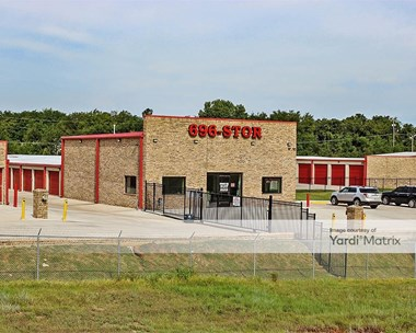 Image for Storage Lion - 6401 North I-35 Frontage Road, OK