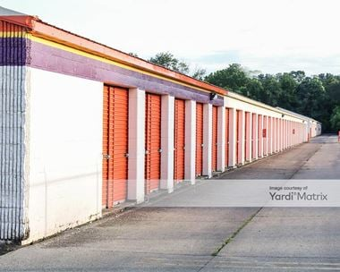 Storage Units for Rent available at 5201 Dixie Hwy, Fairfield, OH 45014