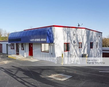 Storage Units for Rent available at 5418 North Bend Road, Cincinnati, OH 45247 Photo Gallery 1