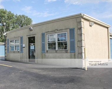 Storage Units for Rent available at 2400 South Breiel Blvd, Middletown, OH 45044 Photo Gallery 1