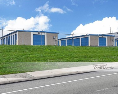 Storage Units for Rent available at 5 Glosser Road, Lebanon, OH 45036 Photo Gallery 1